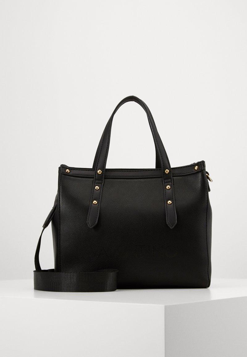 Valentino by Mario Valentino - GRANDE - Handbag - nero