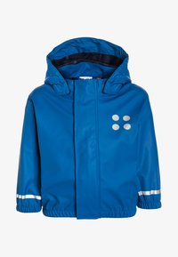 LEGO Wear - DUPLO JUSTICE - Impermeable - blue - 0