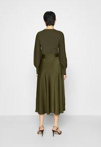 Ted Baker - GWENII - Maxi dress - khaki - 2