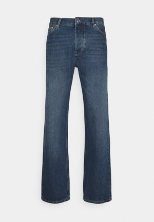 LOOSE UNISEX  - Jeans relaxed fit - original blue
