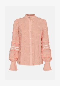 Fabienne Chapot - Blouse - lovely pink - 4