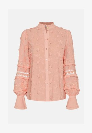 Blouse - lovely pink