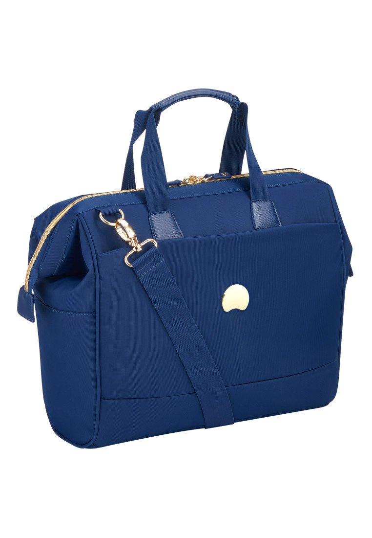 Accessori,Gioielli,Borse & Beauty care Delsey MONTROUGE Ventiquattrore blue