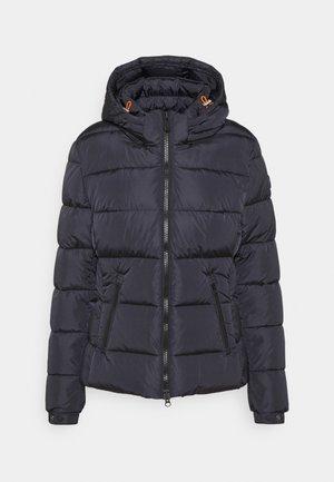 MEGA TESS - Winter jacket - black