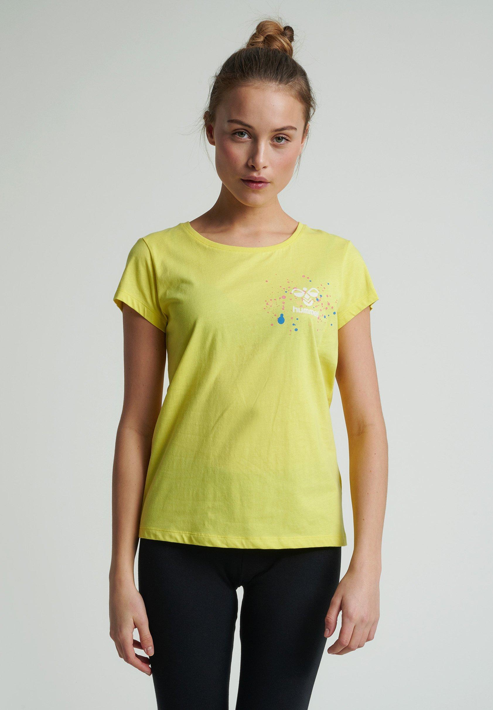 Femme HMLSPRING - T-shirt imprimé