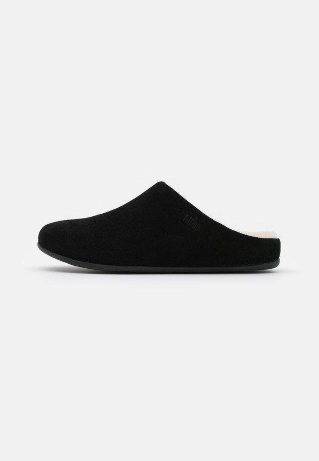 CHRISSIE  - Pantofole - black