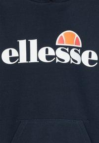 Ellesse - JERO - Hoodie - navy - 2