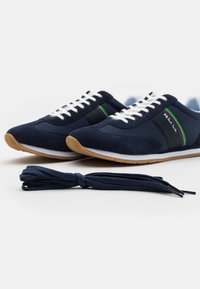PS Paul Smith - PRINCE - Sneakersy niskie - dark navy - 5