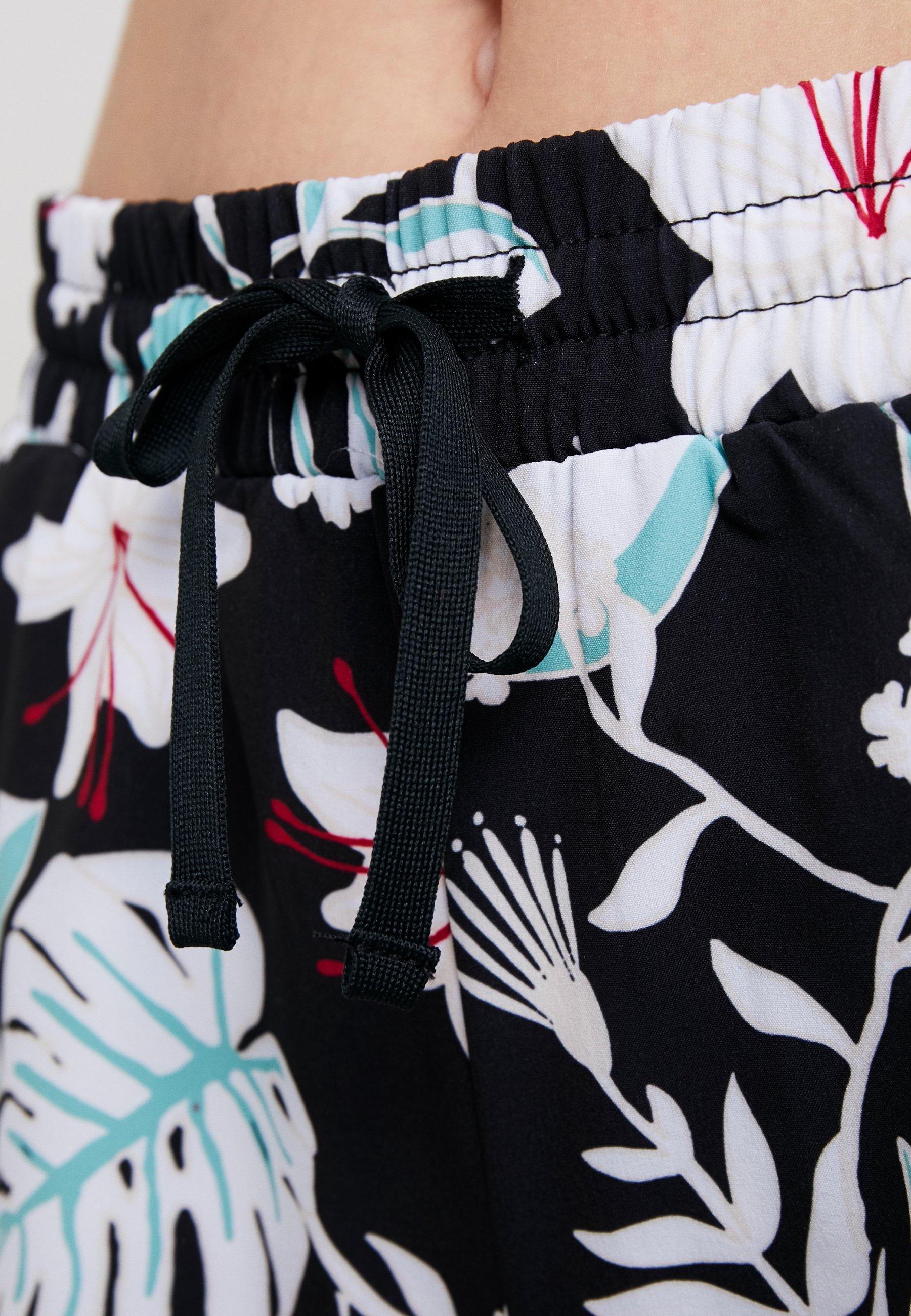 Roxy WAVES - Bikiniunderdel - true black