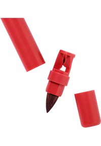 3ina - THE AUTOMATIC LIP PENCIL - Lip liner - 244 red - 2