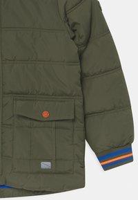 s.Oliver - Winter jacket - khaki/oliv - 4