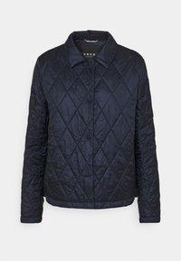 WEEKEND MaxMara - PALMI - Light jacket - blue - 4
