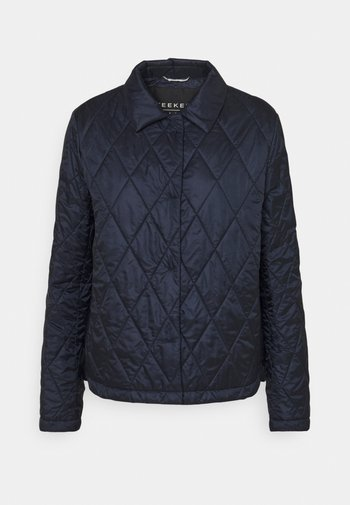 PALMI - Light jacket - blue
