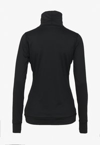 Burton - LONG NECK  - Camiseta interior - true black - 1