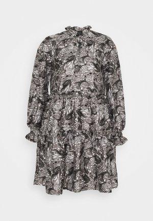 VMKIRA SHORT DRESS - Sukienka letnia - tornado
