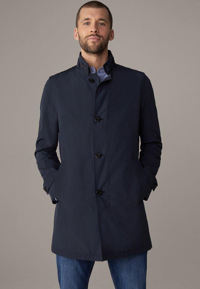 RICHMOND - Short coat - dunkelblau