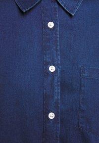 Filippa K - SAMMY - Button-down blouse - marine blu - 2