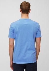 Marc O'Polo - Basic T-shirt - riviera - 2