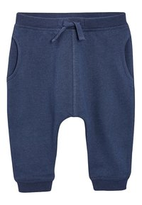 Next - 3 PACK - Pantalon classique - grey/blue - 3
