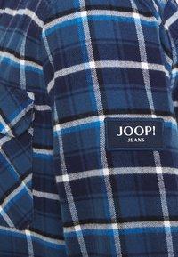 JOOP! Jeans - HUG - Camisa - medium blue - 2