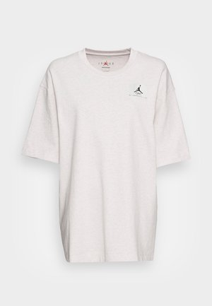 ESSEN TEE - Basic T-shirt - coconut milk