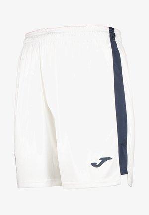 Sports shorts - weissweiss