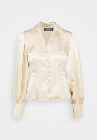 Fashion Union - STE - Blouse - white - 0