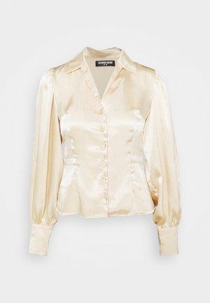 STE - Blouse - white