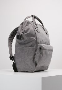 anello - TOTE BACKPACK UNISEX - Rygsække - grey - 3