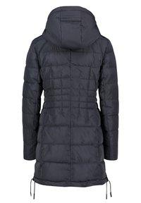 Gil Bret - Winter coat - dunkelblau - 4