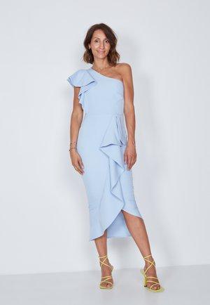 Cocktail dress / Party dress - light blue