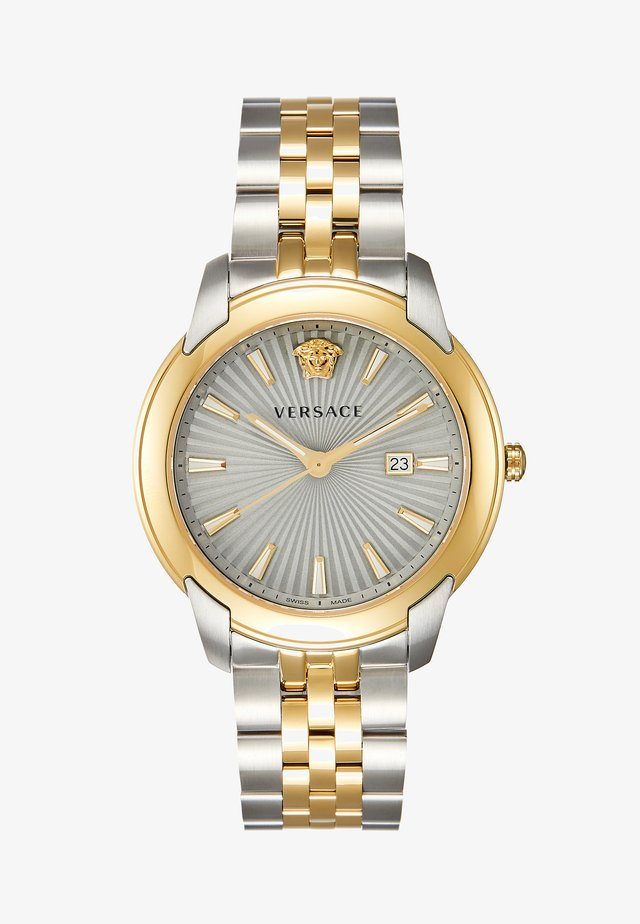 URBAN - Montre - gold-coloured/silver-coloured