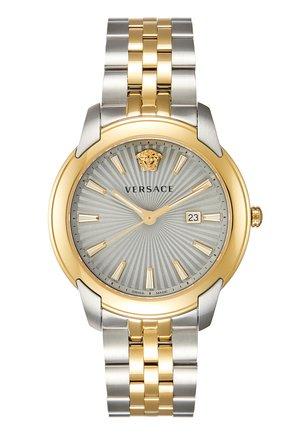 URBAN - Orologio - gold-coloured/silver-coloured