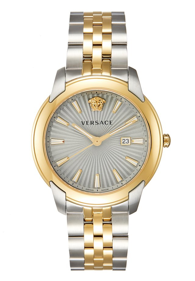 URBAN - Orologio - gold-coloured/silver-coloured