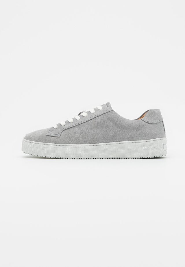 SALASI  - Baskets basses - light grey