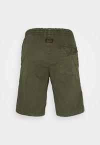 Schott - Shorts - khaki - 1
