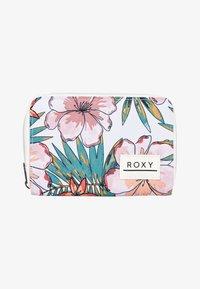 Roxy - DEAR HEART - Wallet - bright white mahe rg s - 0