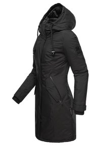 Navahoo - LETIZIAA - Cappotto invernale - black - 2