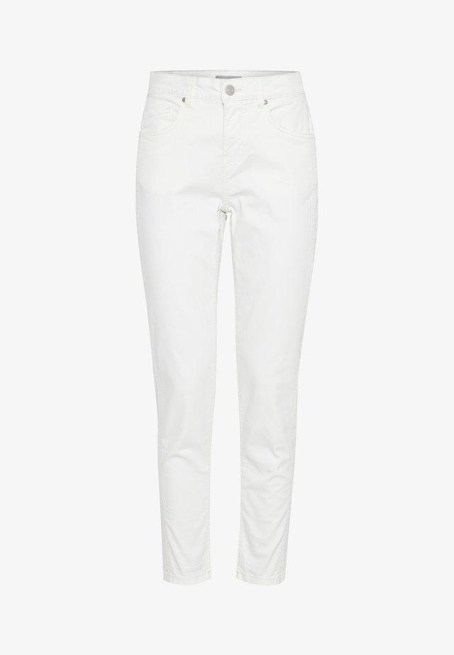 FRANSA - Jeans Slim Fit - antique