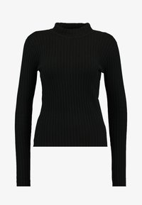 EDITED - JANNICE JUMPER - Svetr - black