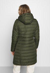 Regatta - FRITHA - Winter coat - dark khaki - 3