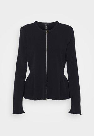 Summer jacket - midnight blue