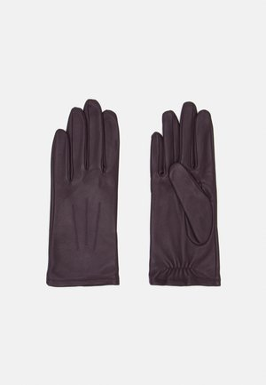 CORE - Gloves - berry