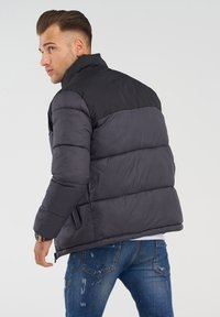 Jack & Jones - MIT - Winter jacket - asphalt - 2
