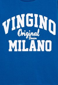 Vingino - LOGO CREW - Sweatshirt - pool blue - 2