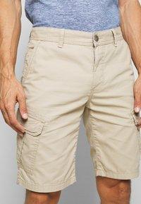 camel active - Shorts - beige - 3