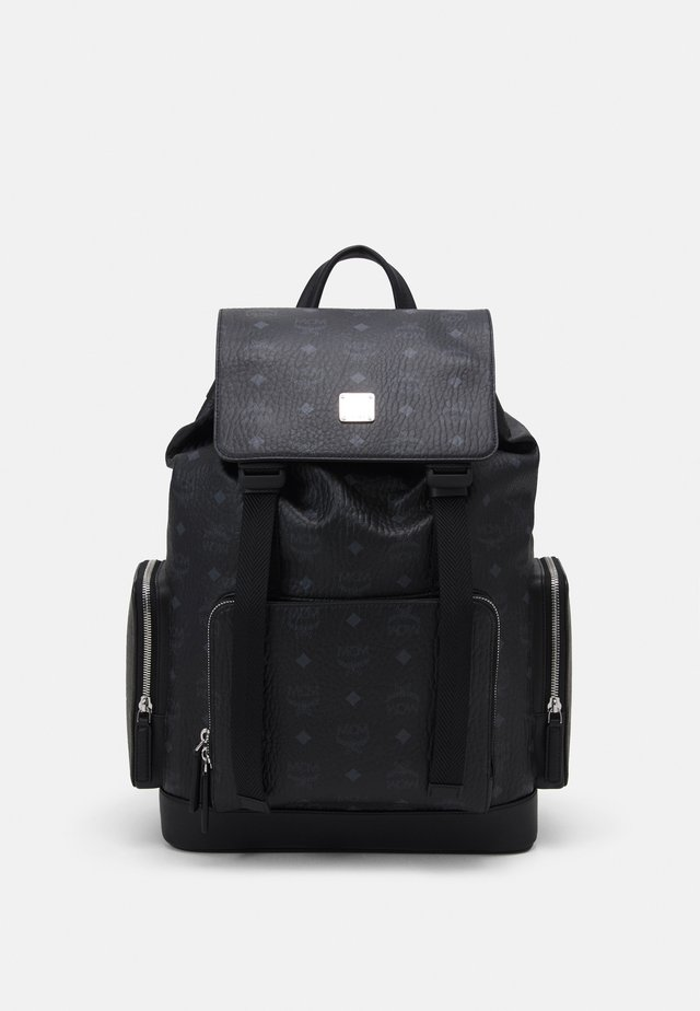 BACKPACK MEDIUM UNISEX - Rygsække - black
