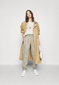 BDG Urban Outfitters - SPHERE - Sweater - ecru - 1
