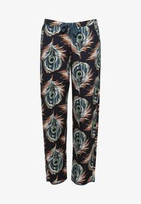 Cyberjammies - Pyjama bottoms - peacock - 3