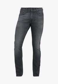 LUKE - Jeans Slim Fit - grey used